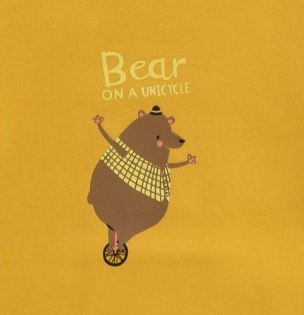 بلوز طرح خرس