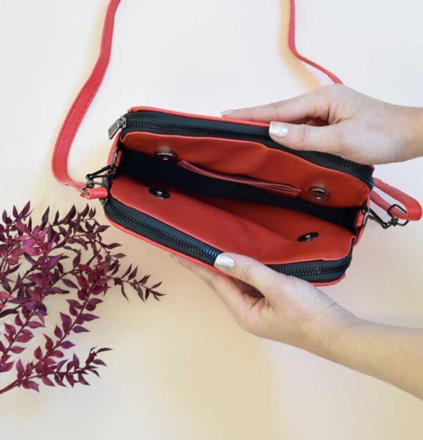 کیف زنانه رنگی