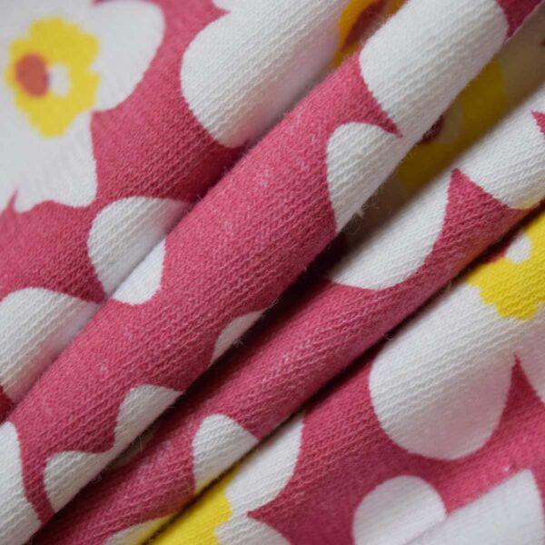 شلوارک گلدار