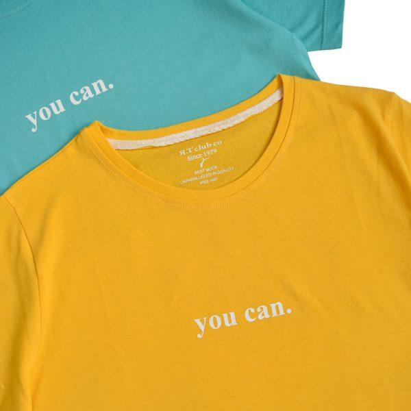 تیشرت you can
