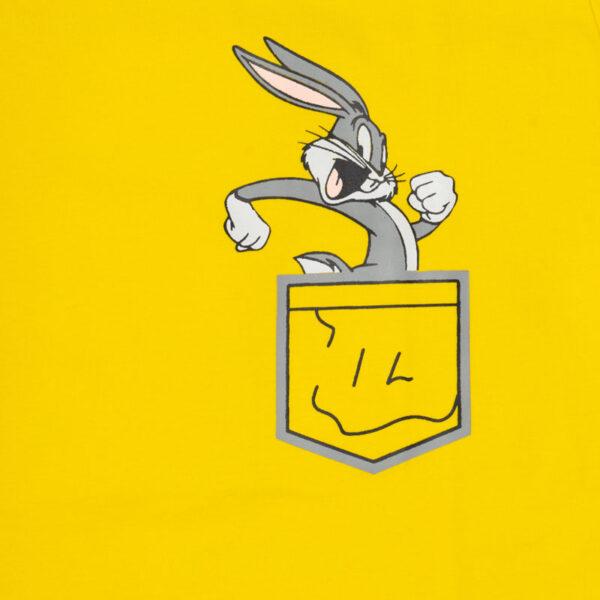تیشرت جیب خرگوش